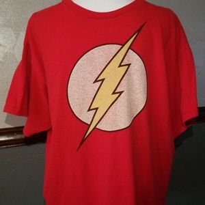 DC - FLASH GORDON TEE